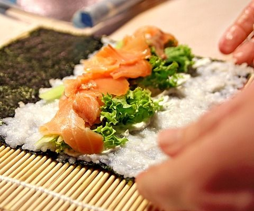 Curiosidades sobre la gastronomía japonesa