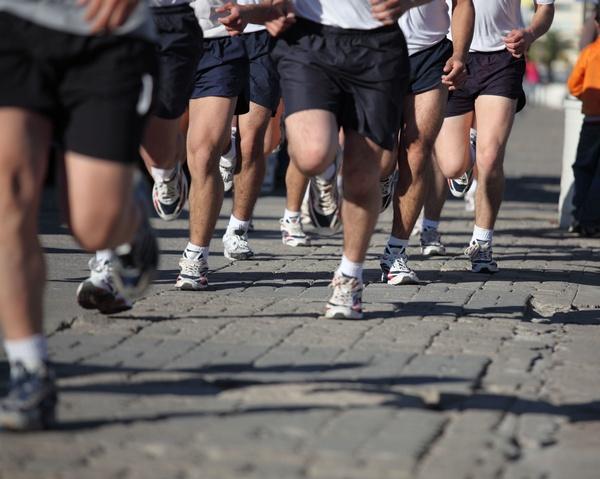 El ejercicio físico intenso es mejor para el corazón