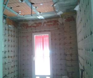 Obras realizadas: REFORMAS, INSTALACIONES Y CONSTRUCCION ARAGON