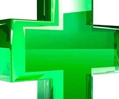 Farmacia de guardia en Almagro