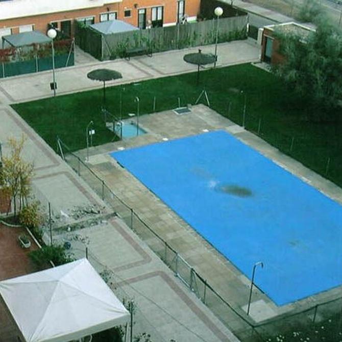 ¿Cómo cuidar la impermeabilización de una piscina?