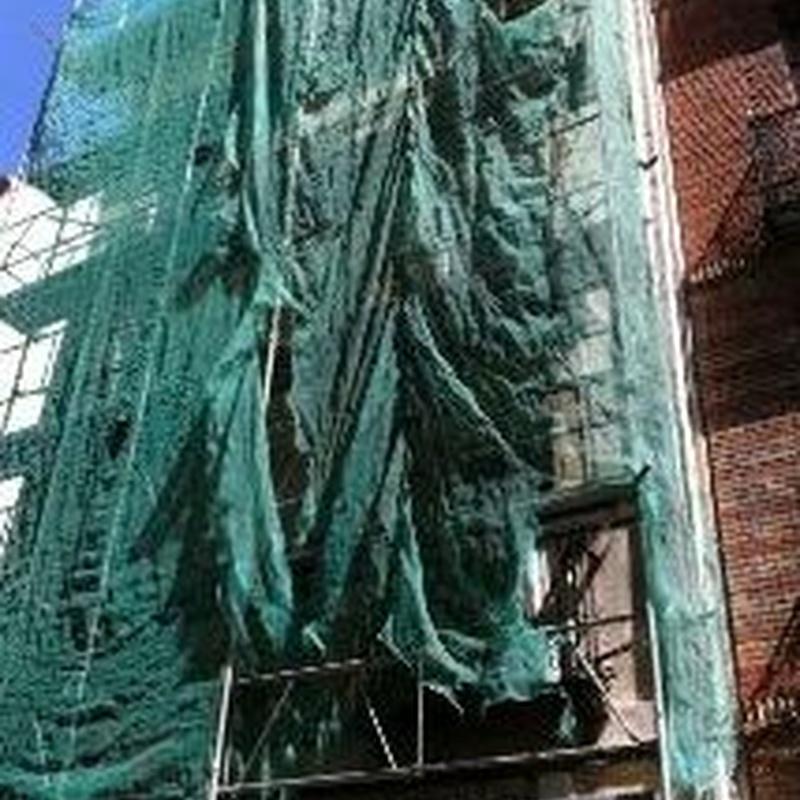 Inspección Técnica de Edificios: Servicios de Constructora Martín Baños