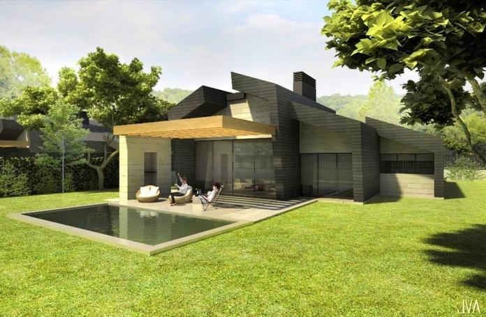 Casa/Chalet independiente en venta C/ del Río, Las Zorreras - Monte Encinar: Inmuebles de Copun Inmobiliaria