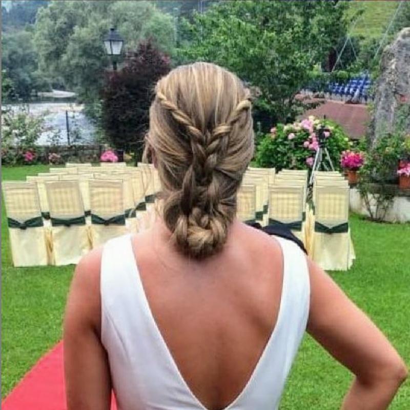 Novias y peinado para todo tipo de eventos: Servicios de Artemis Peluqueros