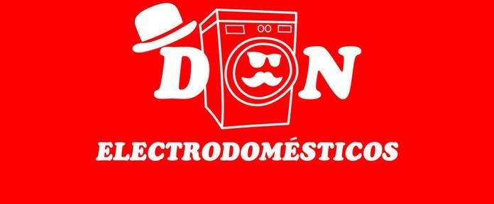 Don Electrodomésticos Tienda online