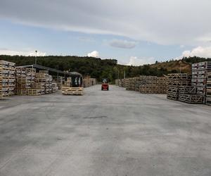 Materiales de construcción en León
