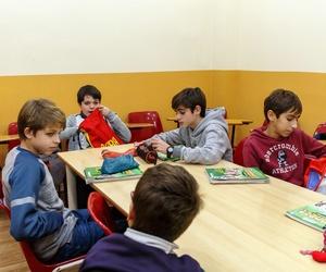 Clases de inglés para niños en Moncada