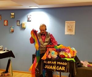 Ilusionistas en Zaragoza