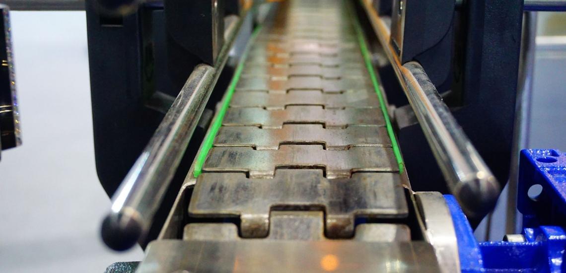 Maquinaria de embalaje en Vizcaya, diseño, fabricación y comercialización