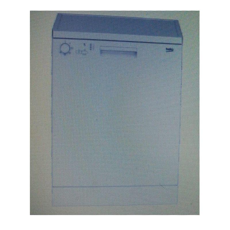 BEKOP. DF05310W. OFERTA ANTES 252,17 AHORA --- 235 €: Productos y Ofertas de Don Electrodomésticos Tienda online