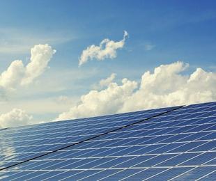 Pòlissa de manteniment per a energia solar
