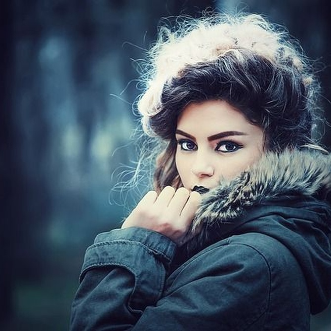 Cómo proteger tu cabello en invierno