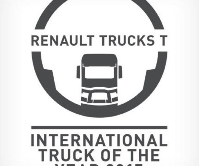 camión internacional 2015