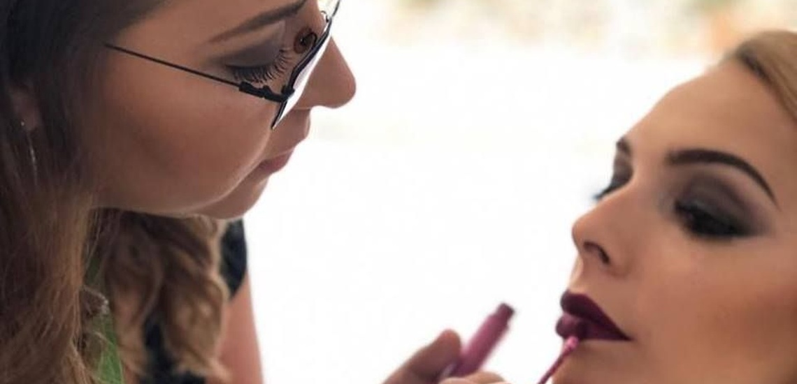 Maquillajes profesionales en Santa Lucía de Tirajana para certámenes de belleza