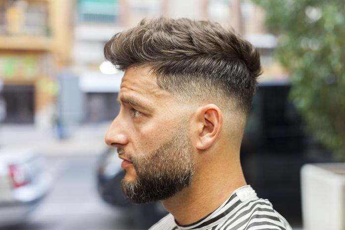 Arreglo de barba: Servicios de Hair Doctor