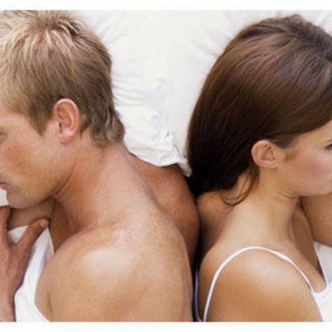 ¿Cómo detectar a tiempo un trastorno sexual?