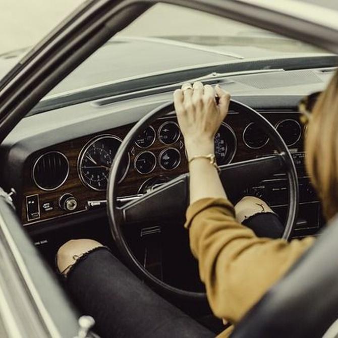 Reconocimiento psicológico para el carnet de conducir