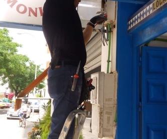 Bombillas leds: Productos de Electricidad Pablo Sánchez