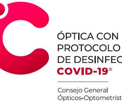 Protocolo Desinfección CGOO