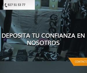 Vestidos de fiesta en Cáceres | Boutique Torero