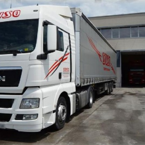 Transportes de cargas completas en Bizkaia