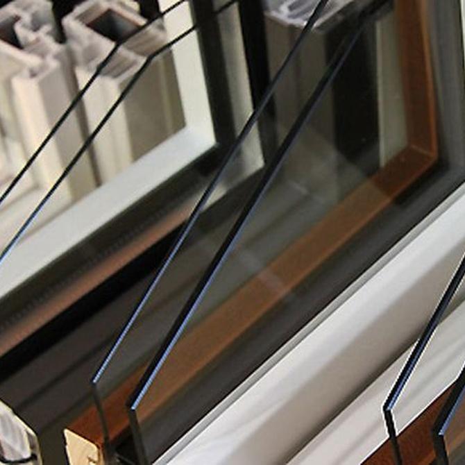 Ventanas de PVC y aluminio ¿Con cuál me quedo?