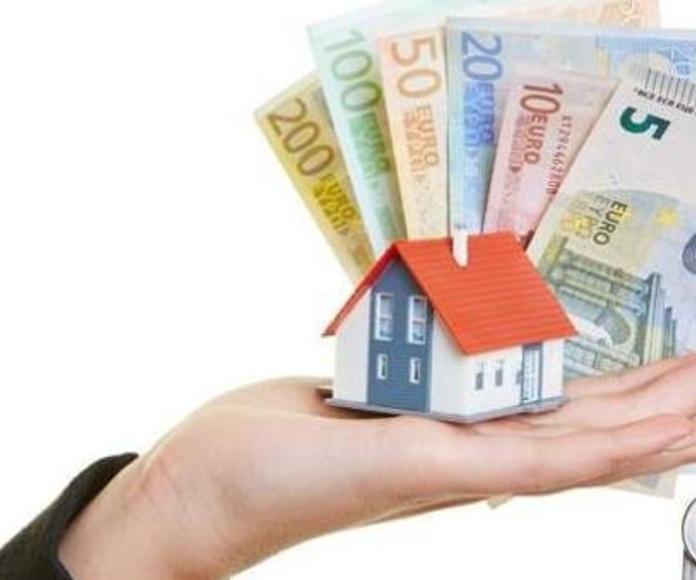 Cláusula Suelo: Recupere su dinero