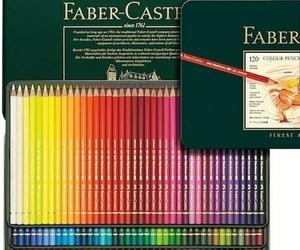 Polychromis de Faber Castel