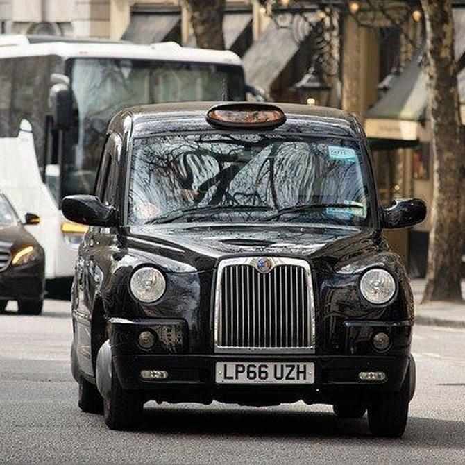 ¿Sabías que en España había en el primer semestre de 2019 casi 70 000 licencias de taxi?
