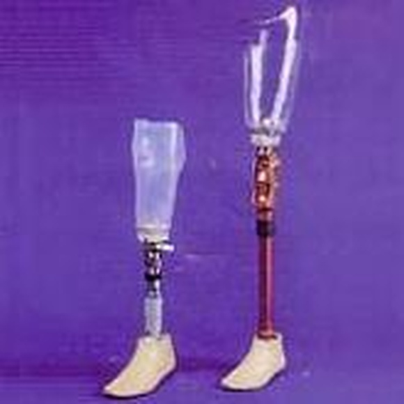 Prótesis fabricadas a medida