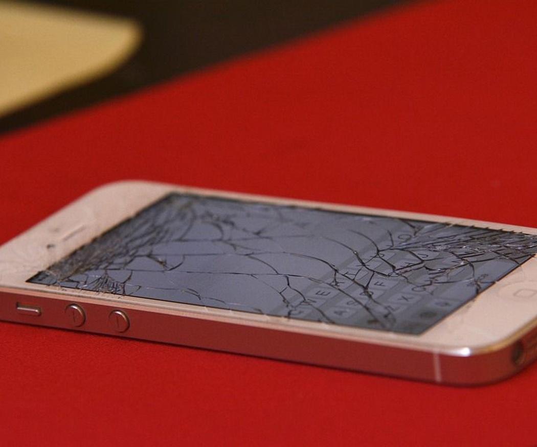 Protege tu móvil de las caídas accidentales