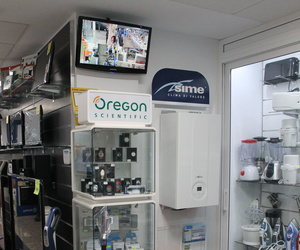 Electrodomésticos en Tarragona
