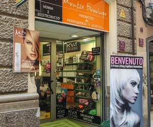 Galería de Peluquería y estética (distribución) en Vilafranca del Penedès | Montse Domingo Distribucions