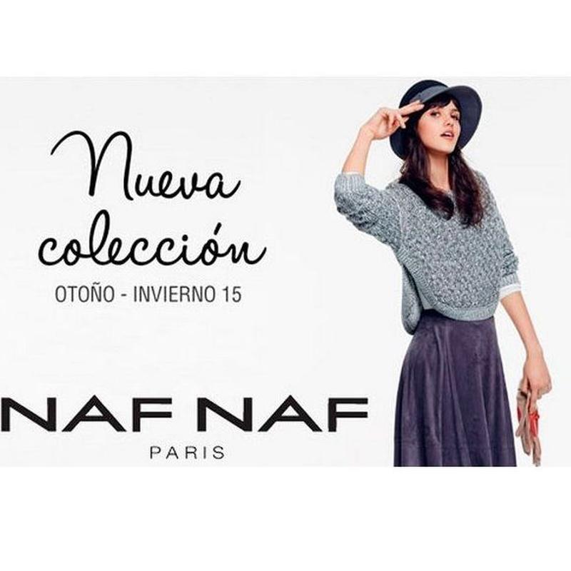 Naf Naf: Productos de Nou Pass