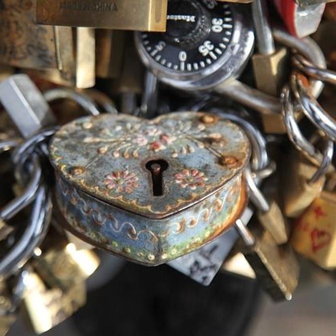No hay llave sin cerradura