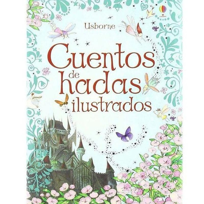 CUENTOS ILUSTRADAS DE HADAS: Librería-Papelería. Artículos de Librería Intomar