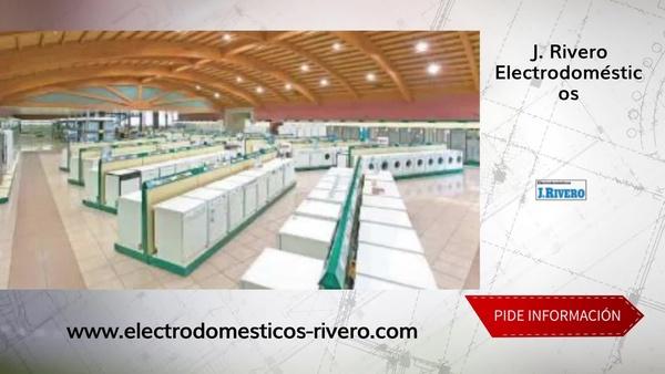 Electrodomésticos baratos en Santander y el mejor servicio posventa.