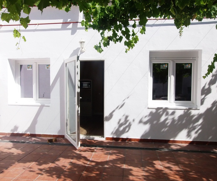 """Proyecto en la calle Nectar(Madrid): Diseñando Tu Casa de """"Sueña, ama,construye....!!"""""""