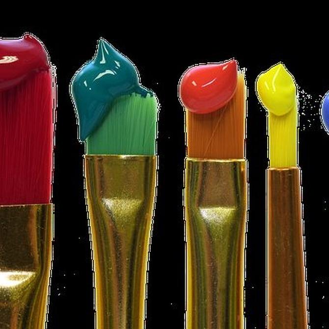 La psicología de los colores ¿De qué color vas a pintar tu casa o negocio?