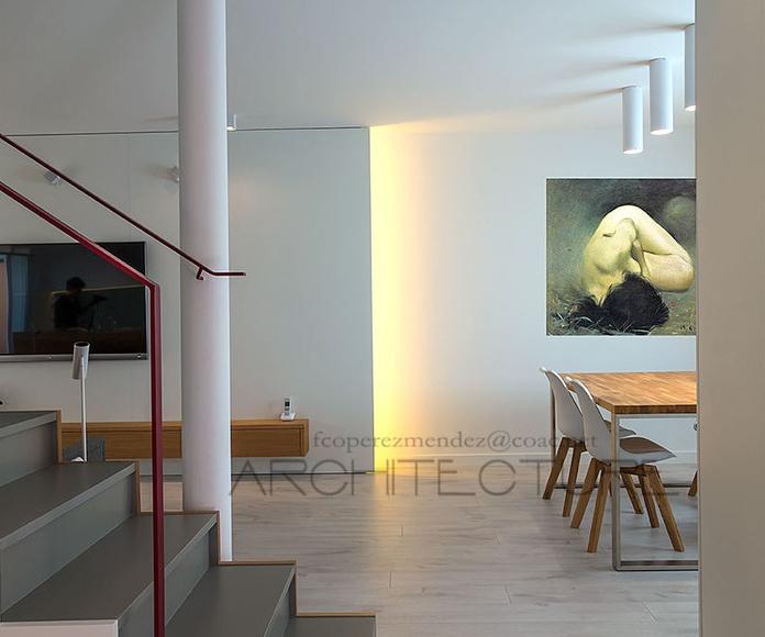 Living   www.architectsitges.com
