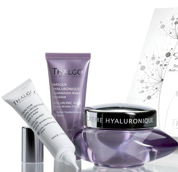 Linea Hyaluronique Marin: servicios y productos de MANDALA Tu Centro De Belleza