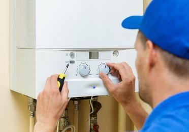 Contrato mantenimiento Estándar - Caldera de gas
