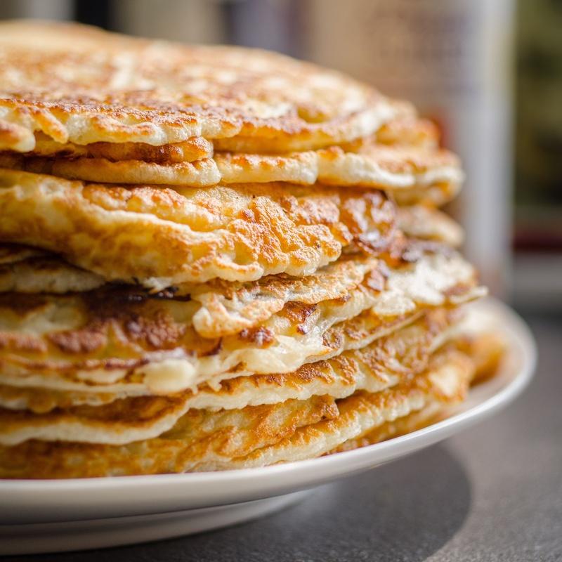 Creppes gratinadas: Nuestra carta de Restaurante La Trufa