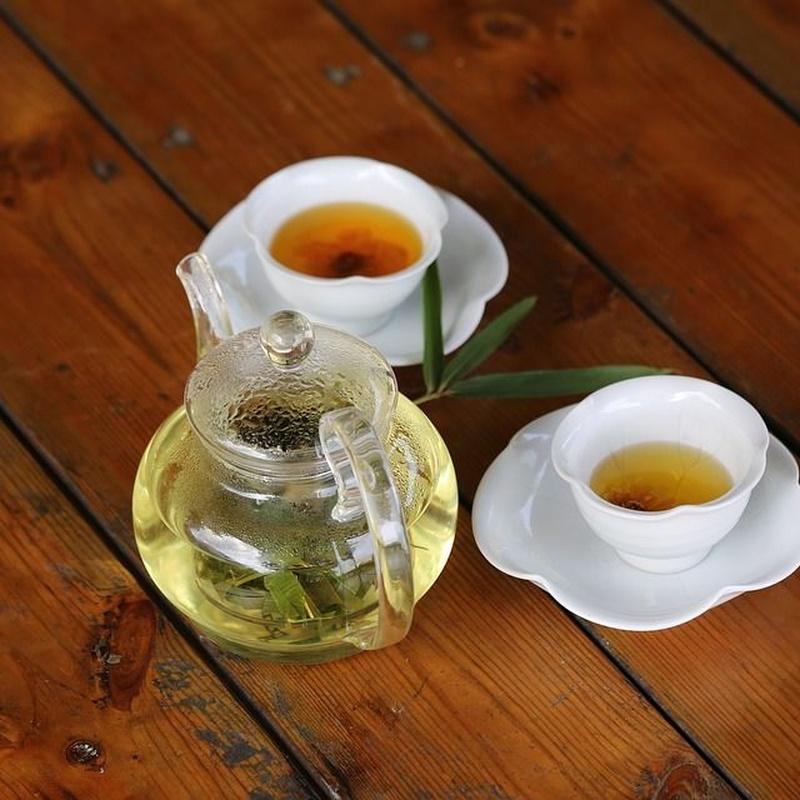 Teas and Infusions: Our letter de Restaurante Escaleritas