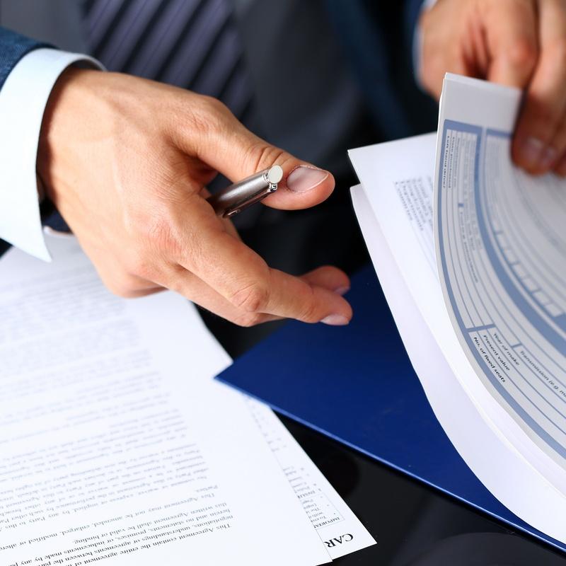 Impuesto de sucesiones: Servicios de Gestoría Administrativa Olivares