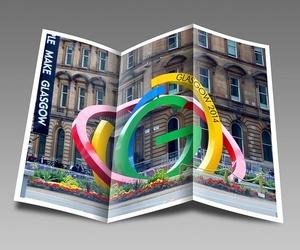Displays de cartón para publicitar tu negocio