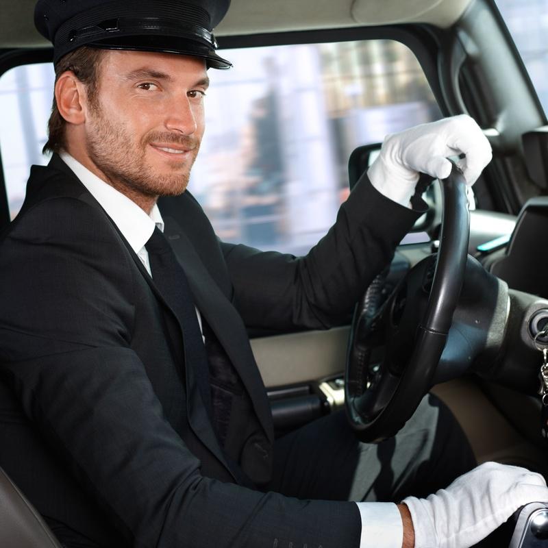 Congresos y ferias internacionales: Servicios de Alquiler de Vehículos con Conductor