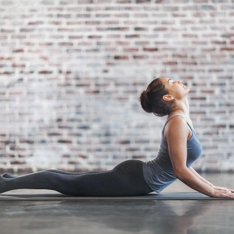 Yoga y pilates: Servicios de Secretos de mami