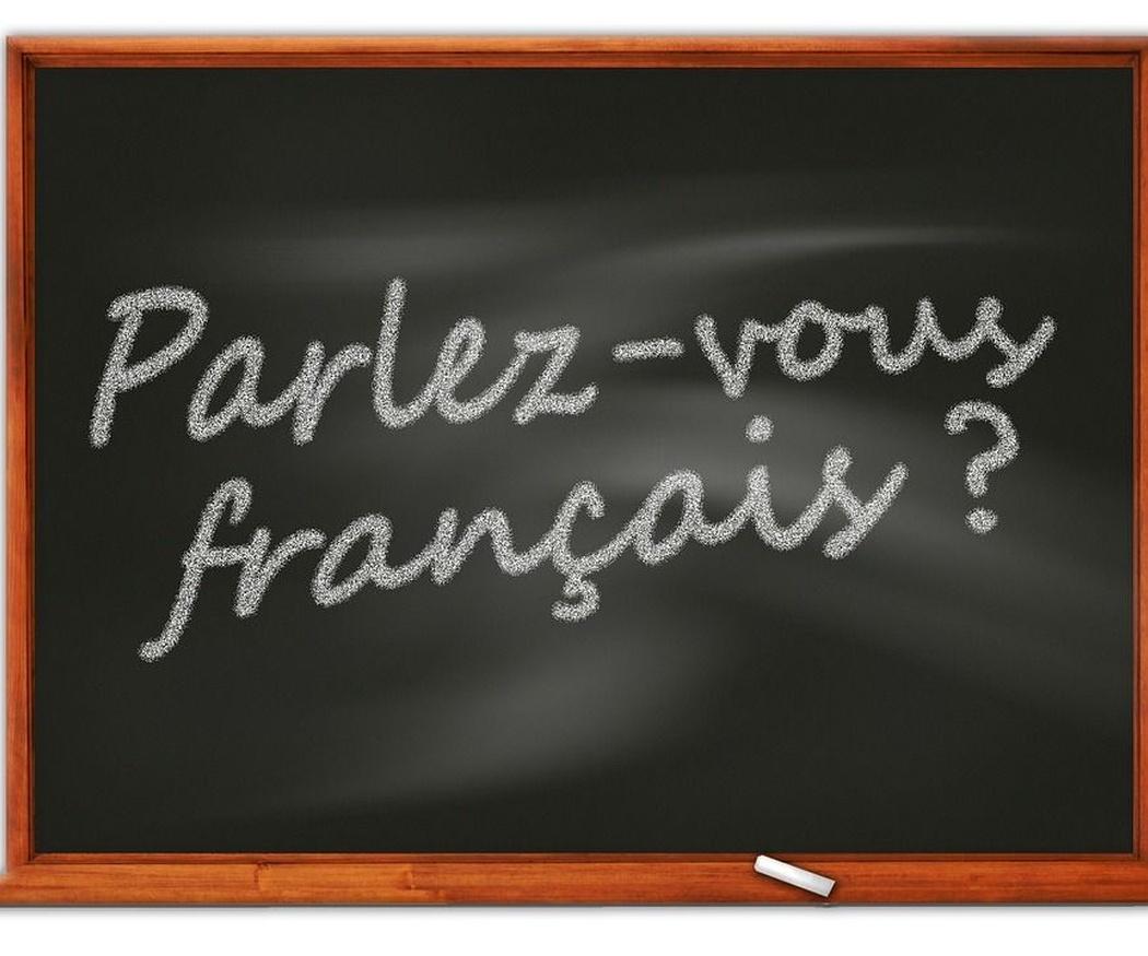 Estos son algunos de los motivos para estudiar francés