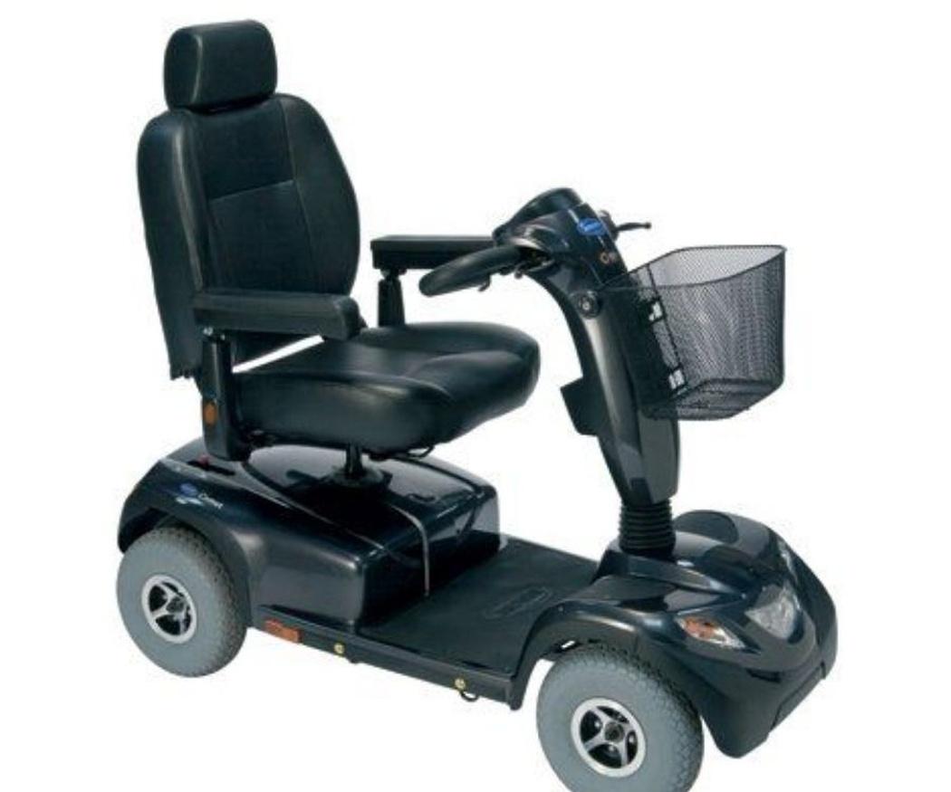 Mantenimiento de scooters eléctricos